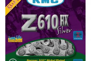KMC singlespeed Z610HX ketting-0