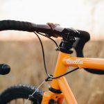 Quella Sram 2 Speed Bike Evo – Orange-7146