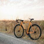 Quella Sram 2 Speed Bike Evo – Orange-7145