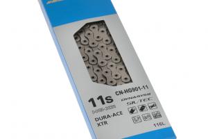 Shimano Dura Ace/ Xtr HG901 11SP ketting-0