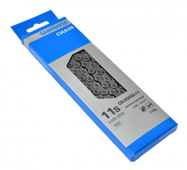 Shimano HG600 11SP ketting-0