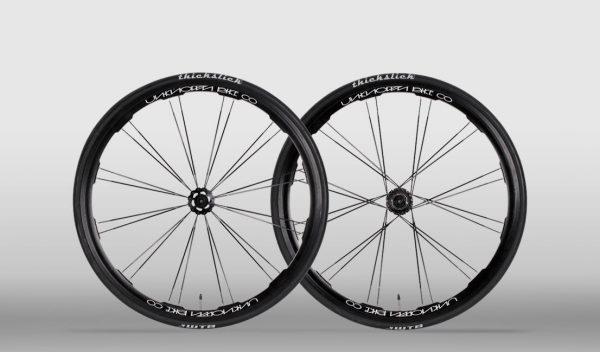 Unknown Bikes CNTRL Wheelset-6737
