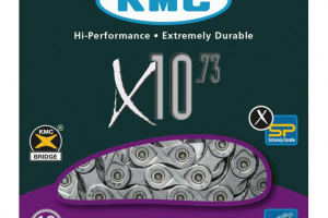KMC X10.73 10SP ketting-0