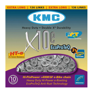 KMC Ecoproteq X10 10SP ketting-0