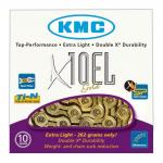 KMC X10EL 10SP ketting-0