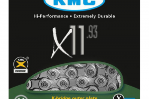 KMC X11.93 11SP ketting-0