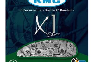 KMC singlespeed X1 ketting-0