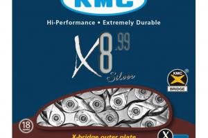KMC X8.99 6/7/8SP ketting-0