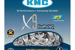 KMC Ecoproteq X9 10SP ketting-0