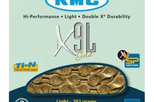 KMC X9L 9SP ketting-0