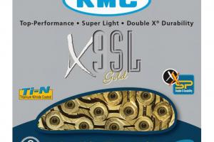 KMC X9SL 9SP ketting-0