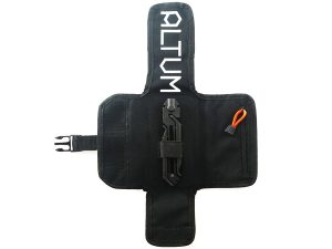 Altum Modual Tool System & Saddle Bag-7344