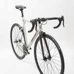 Unknown Bikes Fixed Gear Bike PS1 – Silver-7441