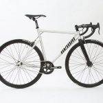 Unknown Bikes Fixie Fiets PS1 – Zilver-0