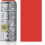 Spray.bike Fiets Verf Historic Collection – Conventry Red-0