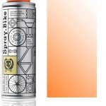 Spray.bike Fiets Verf Pocket Clears Collectie – Fluorescent Orange-0