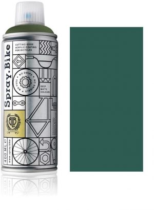 Spray.bike Fiets Verf BLB Collectie - Greenwhich-0