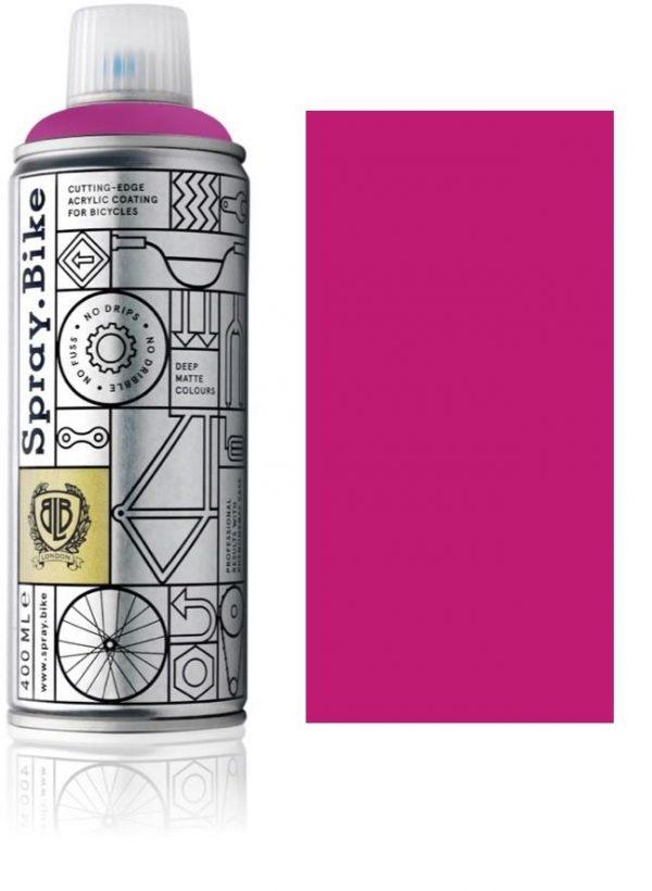Spray.bike Fiets Verf Pop Collectie - Quasar-0
