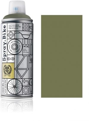 Spray.bike Fiets Verf BLB Collectie - Parson's Green-0