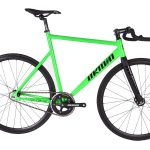 Unknown Bikes Fixie Fiets PS1 - Groen-0