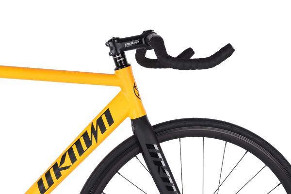Unknown Bikes Fixed Gear Bike PS1 – Yellow-7465
