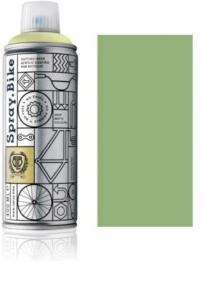 Spray.bike Fiets Verf BLB Collectie - Royal Oak-0