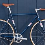 State Bicycle Co. Fixed Gear Bicycle 4130 Core Line Rutherford 3-7591
