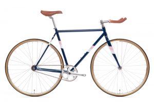 State Bicycle Co. Fixie Fiets 4130 Core Line Rutherford 3-0