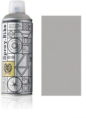 Spray.bike Fiets Verf BLB Collectie - Silvertown-0