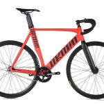 Unknown Bikes Fixie Fiets Singularity - Rood-0