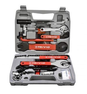 Trivio Gereedschapskoffer Starter-0