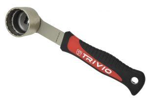 Trivio Trapassleutel & Externe Cups-0