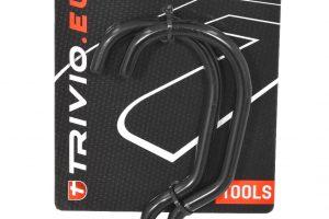 Trivio Plafondhaak 8 mm - 2 st-0