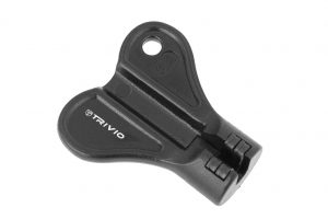 Trivio Spaaksleutel 3.2 - Zwart-0