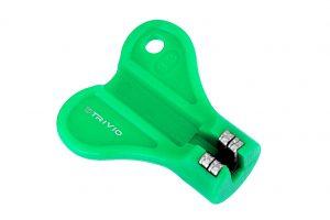 Trivio Spaaksleutel 3.3 Groen-0