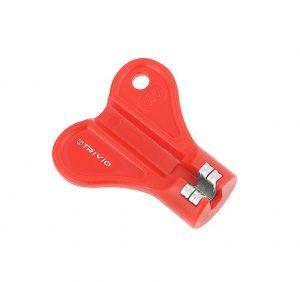 Trivio Spaaksleutel - 3.5 Rood-0
