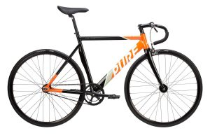 Pure Fix Fixed Gear Track Bike Keirin - Detraux-0