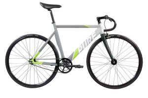 Pure Fix Fixed Gear Track Bike Keirin - Cyril-0