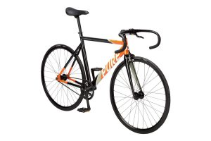 Pure Fix Fixed Gear Track Bike Keirin - Detraux-7742