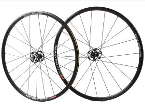 Factory 5 Pista Wheelset -8031