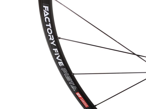 Factory 5 Pista Wheelset -8033