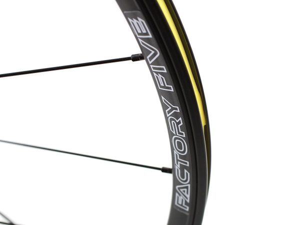 Factory 5 Pista Wheelset -8034