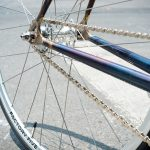 Factory 5 Pista Wheelset -8035