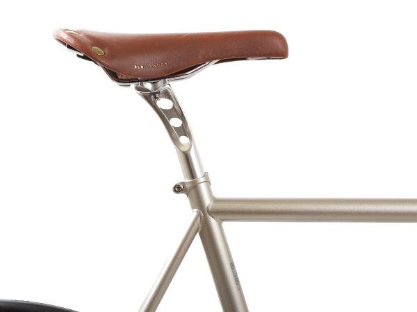 BLB City Classic Fixie & Single-speed Bike - Champagne-7973