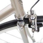 BLB City Classic Fixie & Single-speed Bike – Champagne-7975