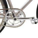 BLB City Classic Fixie & Single-speed Bike – Champagne-7976