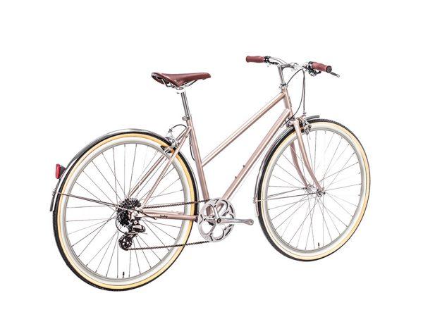 6KU Odessa City Bike - Pershing Gold-7764