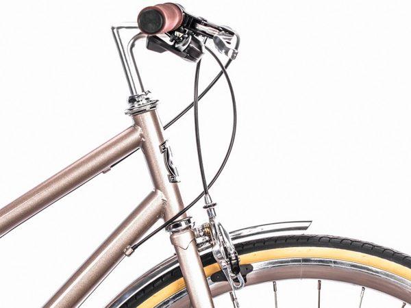6KU Odessa City Bike - Pershing Gold-7765