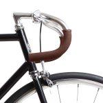 BLB City Classic Fixie & Single-speed Bike – Black-7964