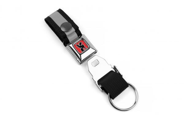 Chrome Industries Mini Buckle Key Chain-0